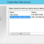 نحوه نصب و راه اندازی دیتابیس مورد نیاز برای VMware SRM 5.8