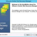 بررسی Site Recovery Manager 6.0 – نصب SRM 6.0