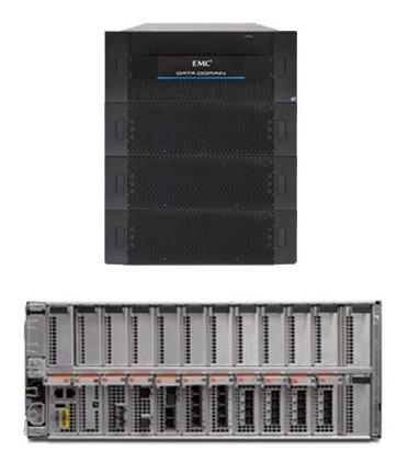 استوریج EMC Data Domain 4500