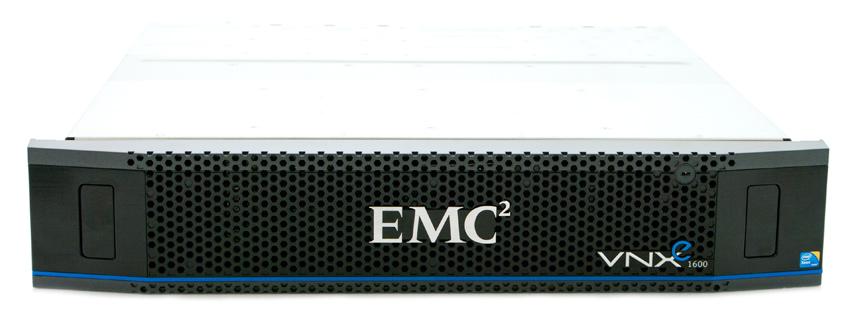 بررسی استوریج EMC VNXe1600