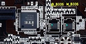 تفاوت UEFI و Legacy BIOS چیست؟
