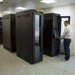 خدمات مركز داده