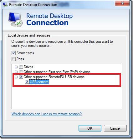 نیازمندی های سخت افزاری جهت پیاده سازی تین کلاینت RemoteFX