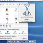 سیستم عامل Mac OS X