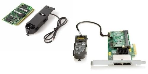 تفاوت حافظه های کش BBWC و FBWC در کنترلرهای RAID