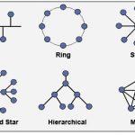 شبکه و انواع توپولوژی های شبکه