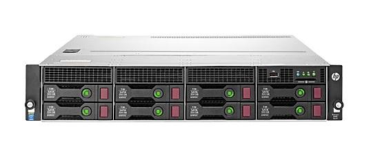 سرورهای سری HP DL