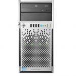 سرورهای سری HP ML