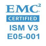 معرفی دوره آموزشی EMC ISM v3