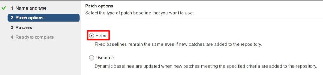 نصب درایورهای HP در هاست ESXi با استفاده از VMware Update Manager