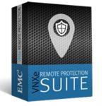 نرم افزار VNXe Remote Protection Suite