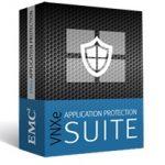 نرم افزار VNXe Application Protection Suite