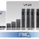 استوریج های سری EMC VNXe