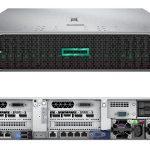 بررسی سرورهای HPE DL385 GEN10