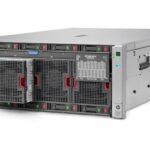 معرفی سرور HP DL580 G9