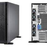 بررسی سرور HP ML350 G9
