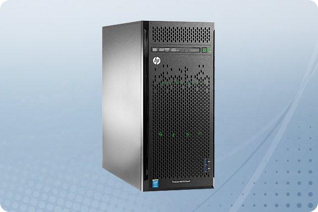 بررسی سرور HPE ProLiant ML110 G9
