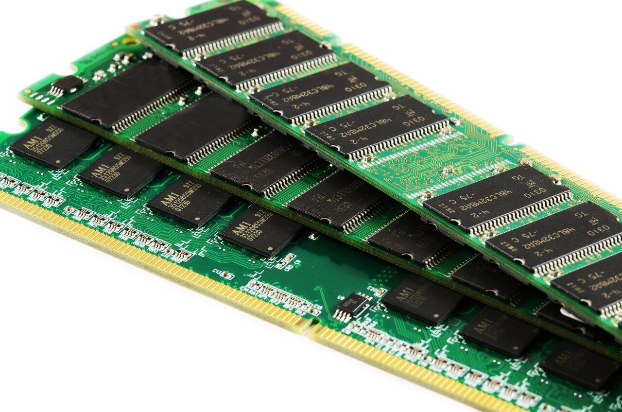 مفهوم RAM