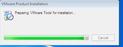 آموزش نصب VMWare tools در ویندوز