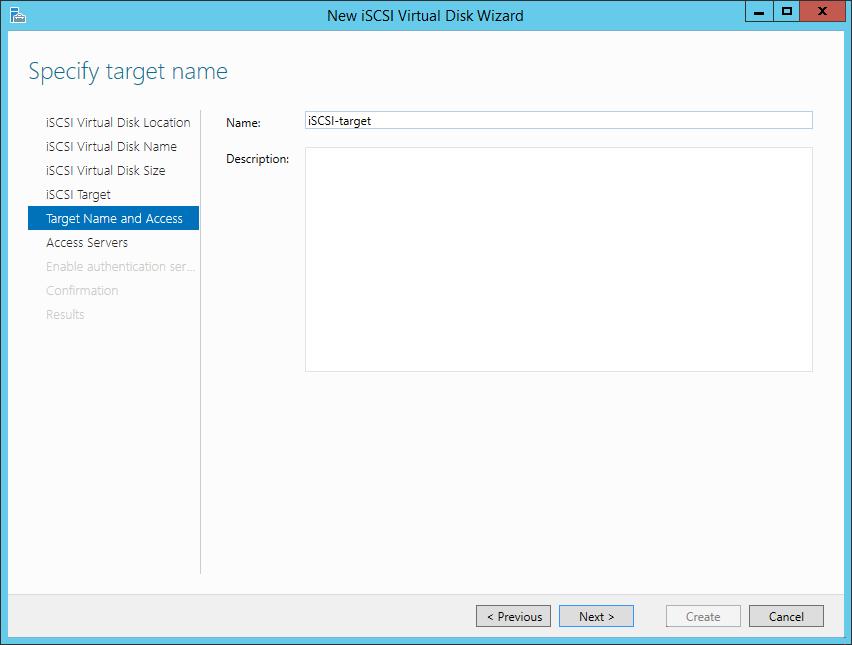 نحوه راه اندازی iSCSI initiator در ویندوز سرور