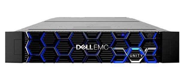 استوریج Dell EMC Unity 300