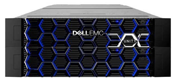 استوریج DELL EMC Unity 400