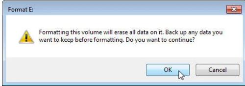 نحوه فرمت کردن هارد SSD در ویندوز