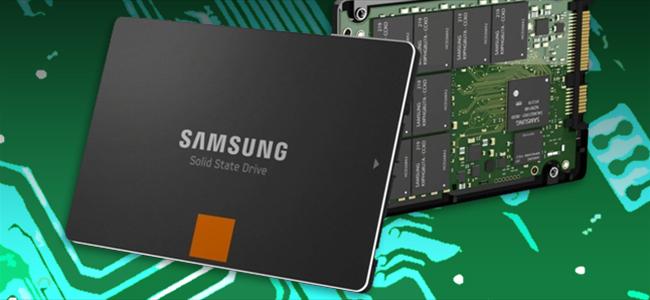 طول عمر درایو های SSD