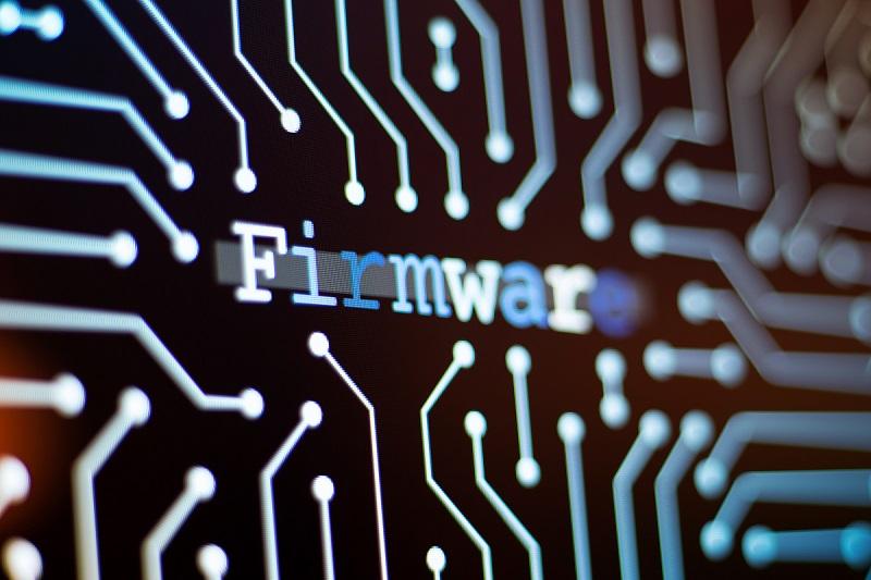 مفهوم Firmware